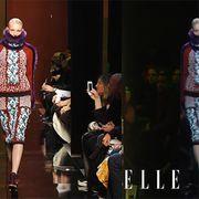 Fashion, Costume design, Fashion model, Drama, Fashion design, Scene, heater, Acting, Model,