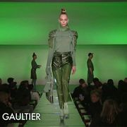 People, Green, Human body, Standing, Fashion, Youth, Snapshot, Audience, Fashion design, Costume,