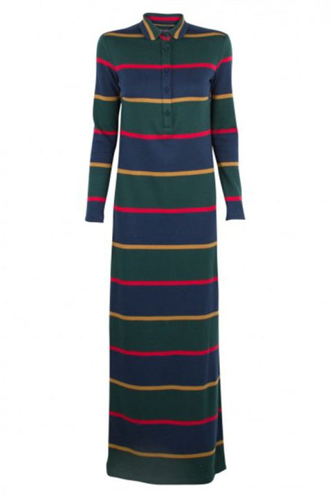 Sleeve, Collar, Textile, Pattern, Electric blue, Fashion, One-piece garment, Cobalt blue, Blazer, Fashion design,
