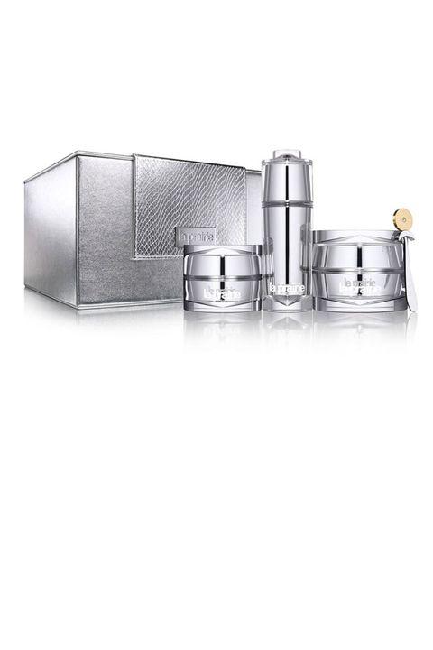 Metal, Silver, Nickel, Steel, Aluminium, Kitchen appliance accessory, Cylinder, Home appliance, Silver,