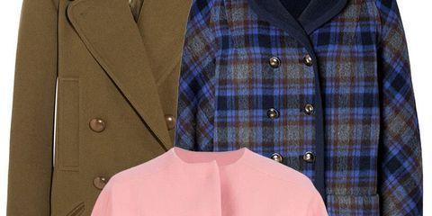24 Winter Coats Handpicked by the Editors
