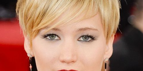 How to Wear the New Dark and Glossy Lip