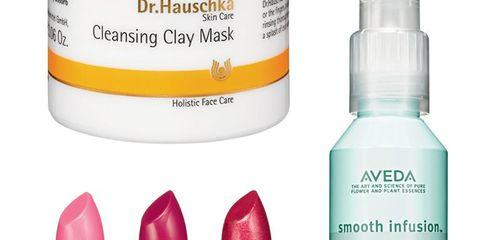 29 Greatest Green Beauty Products