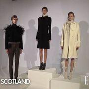 Leg, Human, Sleeve, Human body, Collar, Standing, Coat, Outerwear, Style, Fashion,