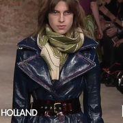 Textile, Collar, Jacket, Leather, Fashion, Street fashion, Leather jacket, Fictional character, Fashion model, Scarf,