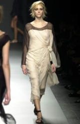 Alberta Ferretti Spring 2002 Ready-to-Wear Collection 0003