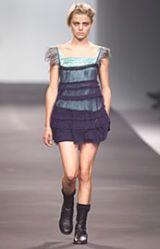 Anna Molinari Spring 2002 Ready-to-Wear Collection 0001