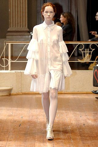 Albino Spring 2007 Ready-to-wear Collections 0003