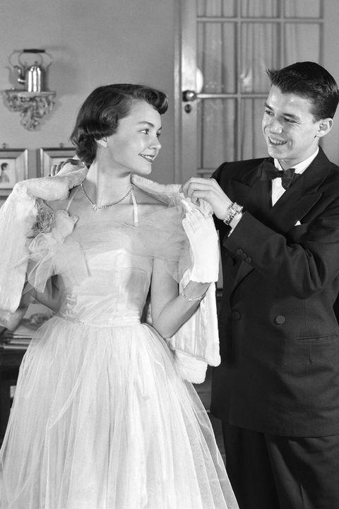 Rita Hayworth Dress