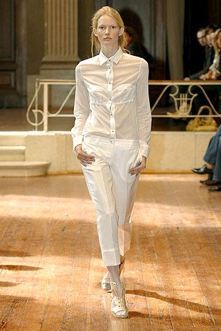 Albino Spring 2007 Ready-to-wear Collections 0001
