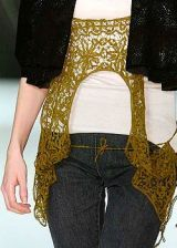 Camilla Staerk Spring 2005 Ready-to-Wear Detail 0003