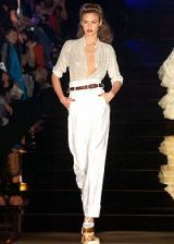 Julien MacDonald Spring 2005 Ready-to-Wear Collections 0003