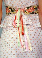 Boyd Spring 2005 Ready-to-Wear Detail 0003