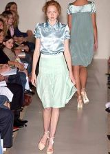 Elspeth Gibson Spring 2005 Ready-to-Wear Collections 0002