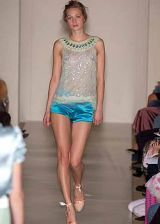 Elspeth Gibson Spring 2005 Ready-to-Wear Collections 0003