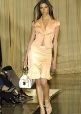 Versace Spring 2005 Ready-to-Wear Collections 0002