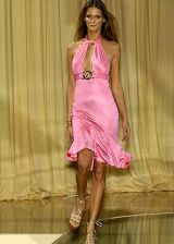 Versace Spring 2005 Ready-to-Wear Collections 0003