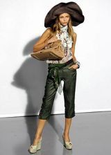Hermes Spring 2005 Ready-to-Wear Collections 0003