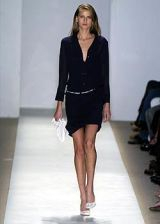 Wunderkind by Wolfgang Joop Spring 2005 Ready-to-Wear Collections 0002