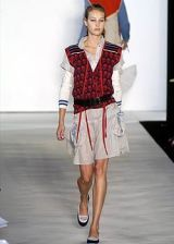 Marc by Marc Jacobs Spring 2005 Ready-to-Wear Collections 0003