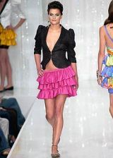 TataNaka Spring 2005 Ready-to-Wear Collections 0002