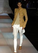 Emporio Armani Spring 2005 Ready-to-Wear Collections 0003