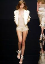 Alessandro Dell'Acqua Spring 2003 Ready-to-Wear Collection 0002