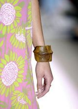 Lilly Pulitzer Spring 2005 Ready-to-Wear Detail 0002