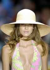 Lilly Pulitzer Spring 2005 Ready-to-Wear Detail 0003