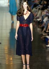 Jill Stuart Spring 2005 Ready-to-Wear Collections 0002