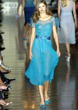 Jill Stuart Spring 2005 Ready-to-Wear Collections 0003