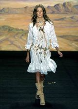 Anna Sui Spring 2005 Ready-to-Wear Collections 0002