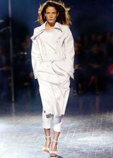 A.F. Vandevorst Spring 2003 Ready-to-Wear Collection 0002