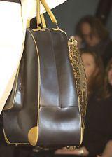 Jean Paul Gaultier Spring 2005 Haute Couture Detail 0002