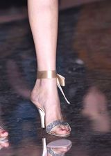 Christian Lacroix Spring 2005 Haute Couture Detail 0002