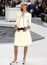 Chanel Spring 2005 Haute Couture Collections 0002
