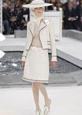 Chanel Spring 2005 Haute Couture Collections 0003