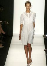 Narciso Rodriguez Spring 2005 Ready-to-Wear Collections 0002
