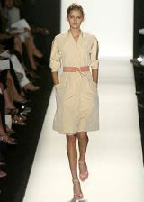 Narciso Rodriguez Spring 2005 Ready-to-Wear Collections 0003