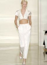 Ralph Lauren Spring 2005 Ready-to-Wear Collections 0002