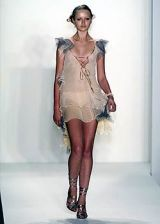 Venexiana Spring 2005 Ready-to-Wear Collections 0003