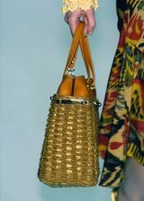 Oscar de la Renta Spring 2005 Ready-to-Wear Detail 0003