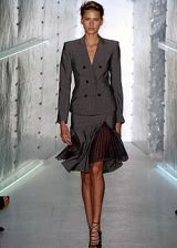Donna Karan Spring 2005 Ready-to-Wear Collections 0002