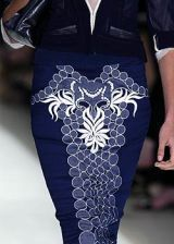 Vivienne Tam Spring 2005 Ready-to-Wear Detail 0002