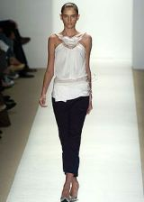 Vivienne Tam Spring 2005 Ready-to-Wear Collections 0002