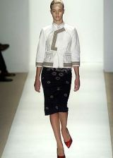 Vivienne Tam Spring 2005 Ready-to-Wear Collections 0003