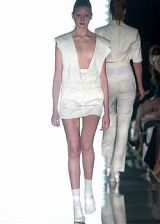 Jens Laugesen Spring 2005 Ready-to-Wear Collections 0003