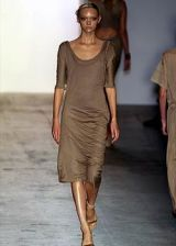Calvin Klein Spring 2005 Ready-to-Wear Collections 0003
