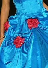 Betsey Johnson Spring 2005 Ready-to-Wear Detail 0003