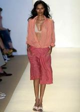 Ghost Spring 2005 Ready-to-Wear Collections 0002